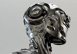 机器人产品