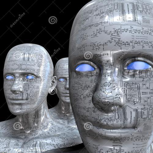 人工智能解决方案